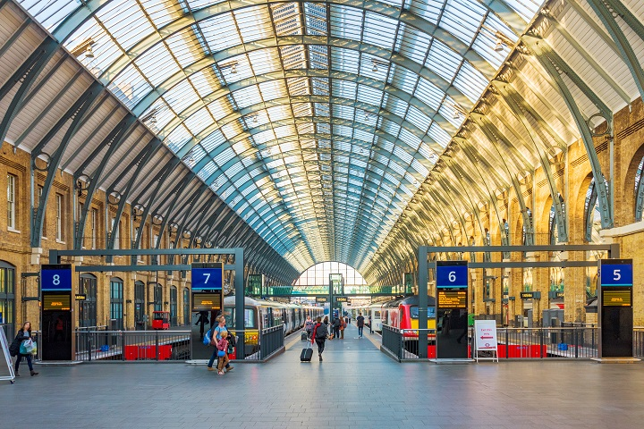 King's Cross offers best value for commuters travelling directly