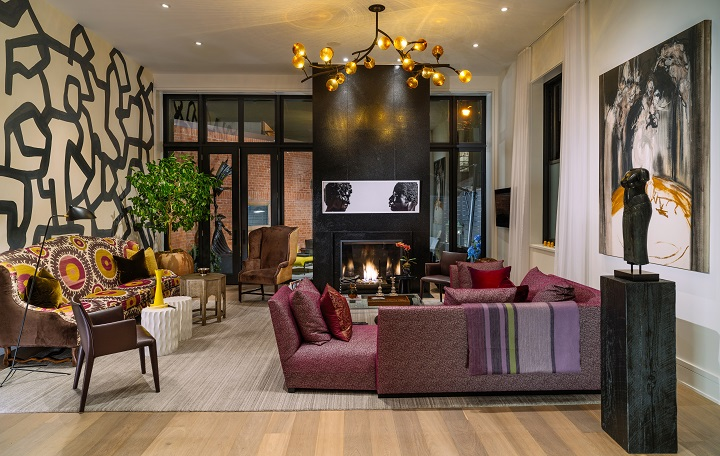 What Interior Design Trends And Ideas To Expect In 2018 Knight