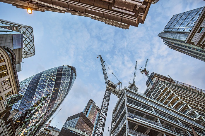 London is the ultimate marketplace for global real estate nick braybrook head of city capital markets knight frank commented london attracted more overseas capital than any other global city almost three sciox Image collections