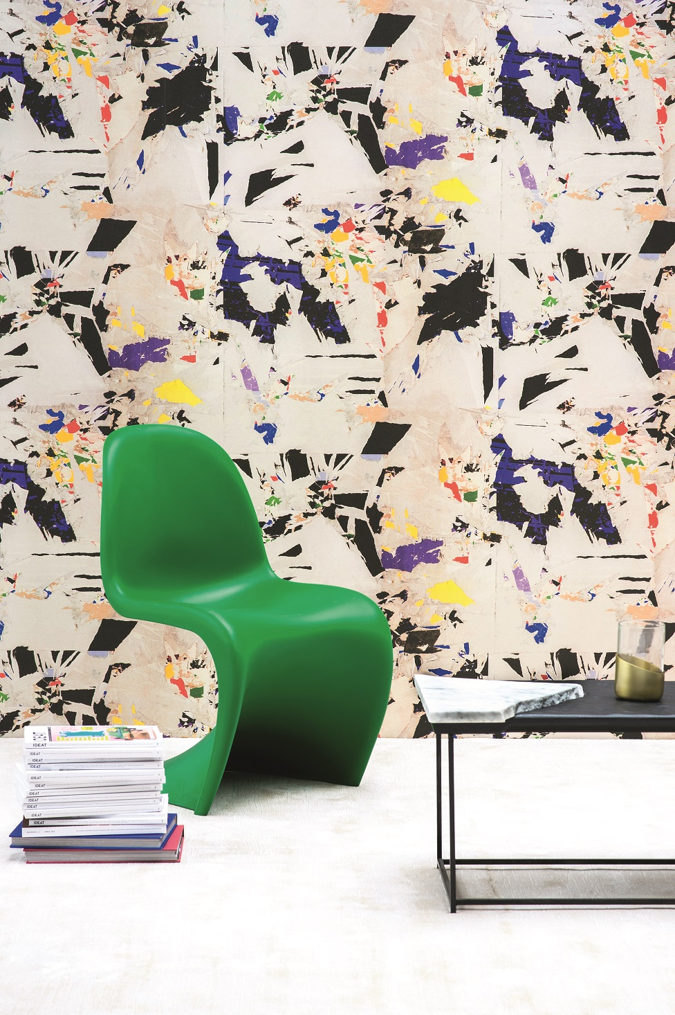 Pierre Frey: The fabrics and wallpaper