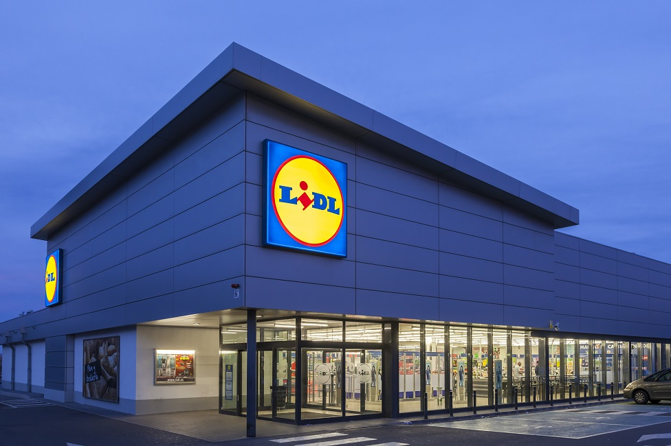 How many aldi stores in london
