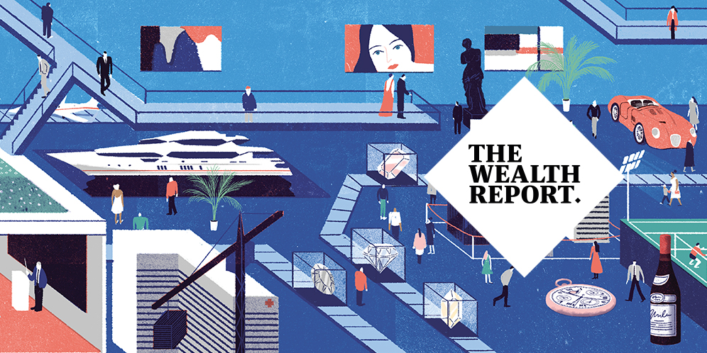Wealth Report 2016
