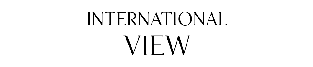 International view 2015