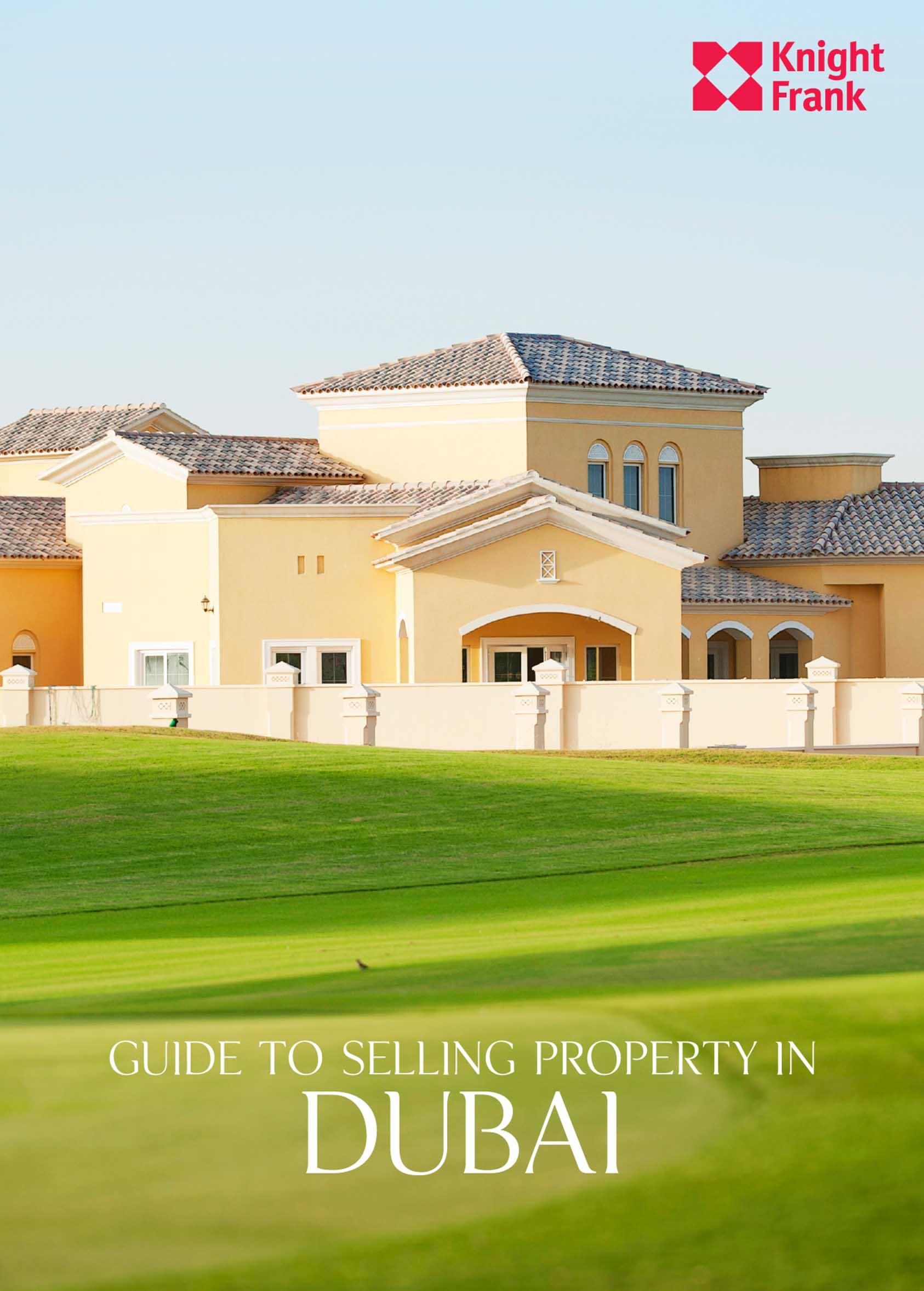 Dubai Selling Guide