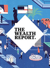 The Wealth Report 2016