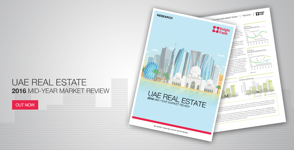 UAE Real Estate Mid-Market Review 2016