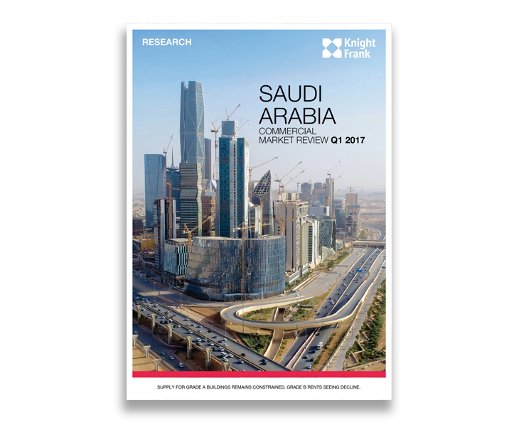 Saudi Arabia Offices Market Update