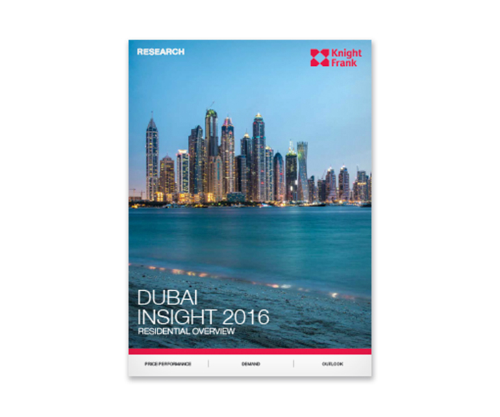 Dubai Insight Report 2016