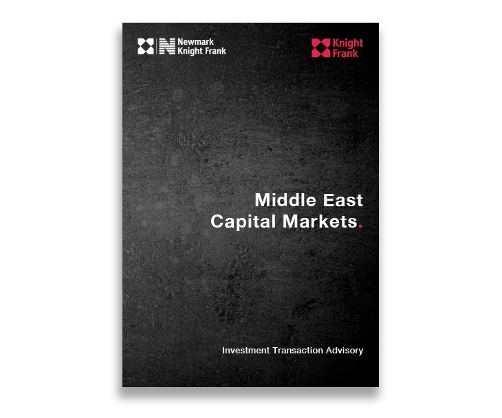 Middle East Capital Markets