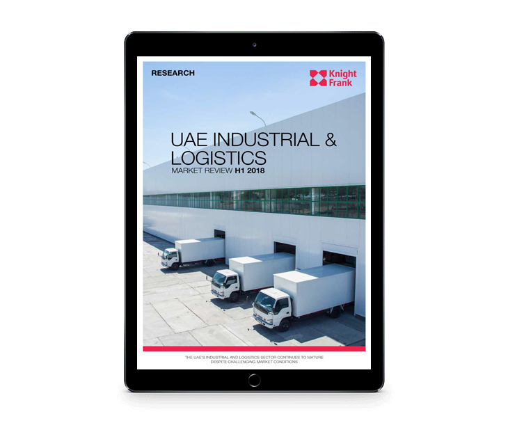 UAE Industrial & Logistics Market Review