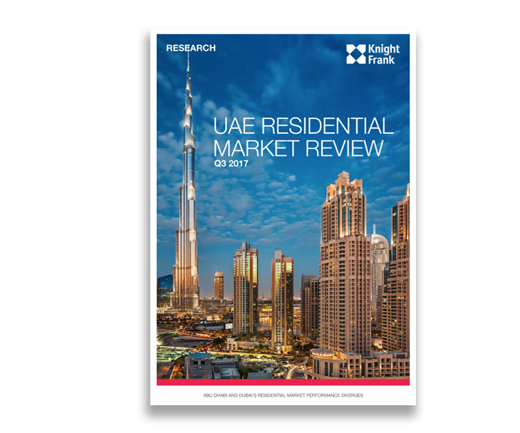 UAE Residential Market Review