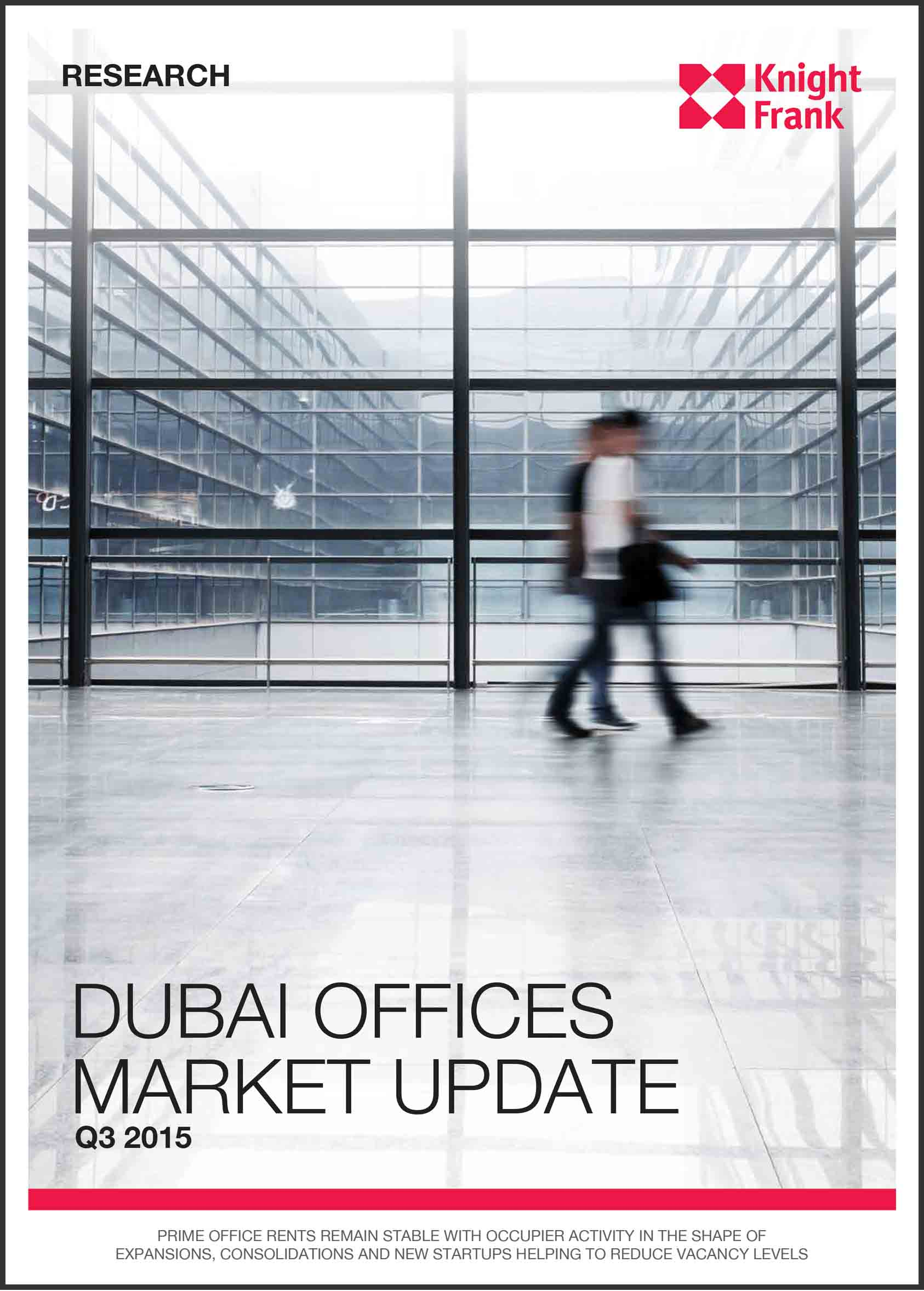 Dubai Office Market Report