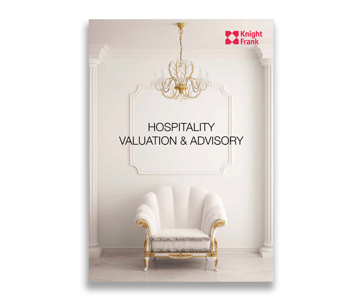 Hospitality Valuation & Advisory