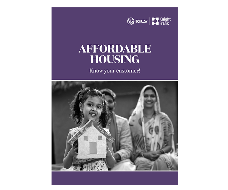 Affordable Housing - Know your customer