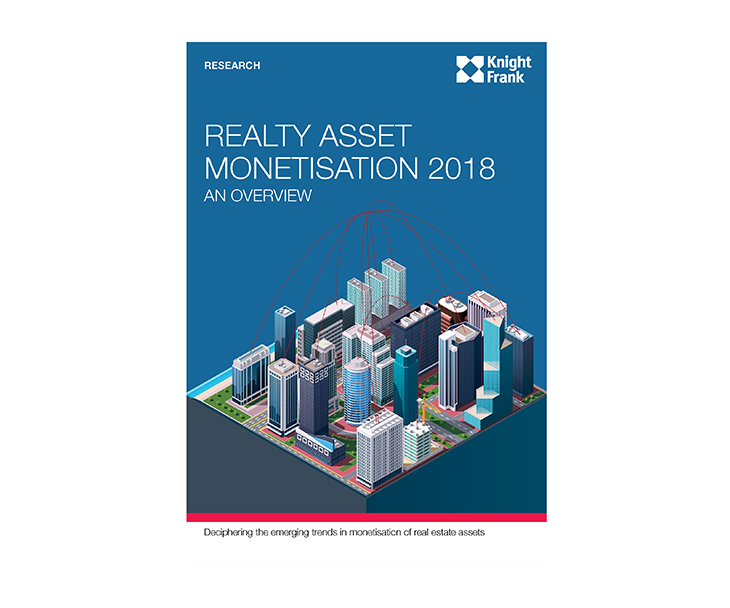 Realty Asset Monetisation 2018: An Overview