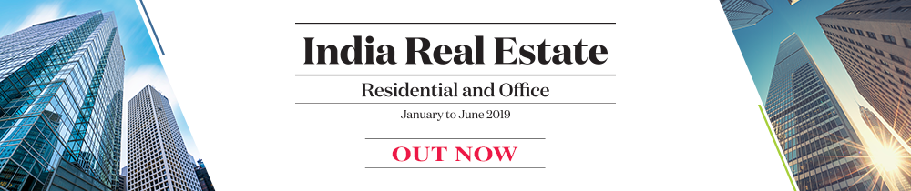 India Real Estate H1 2019 Report