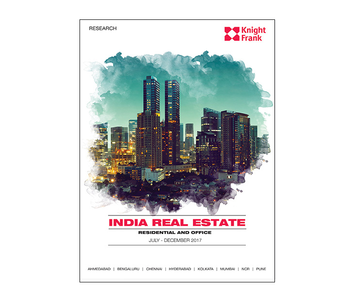 India Real Estate H2 2017