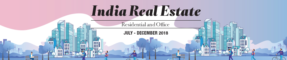India Real Estate H2 2018 Report
