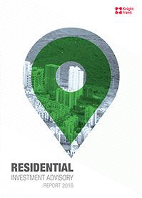 Residential Investment Advisory Report 2016