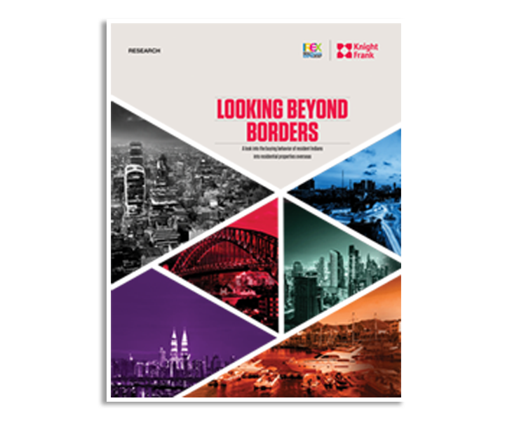 Looking beyond Borders
