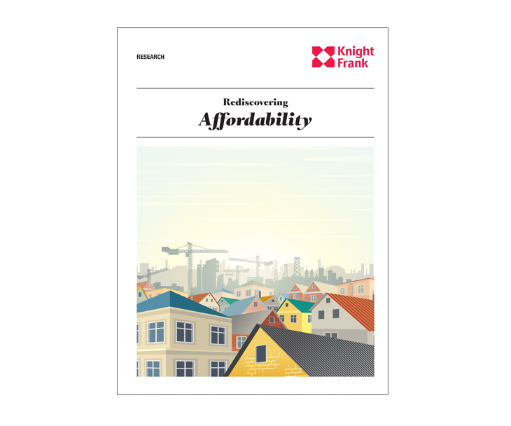 Rediscovering Affordability