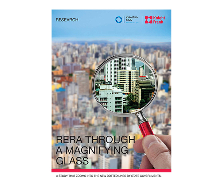 RERA Through A Magnifying Glass