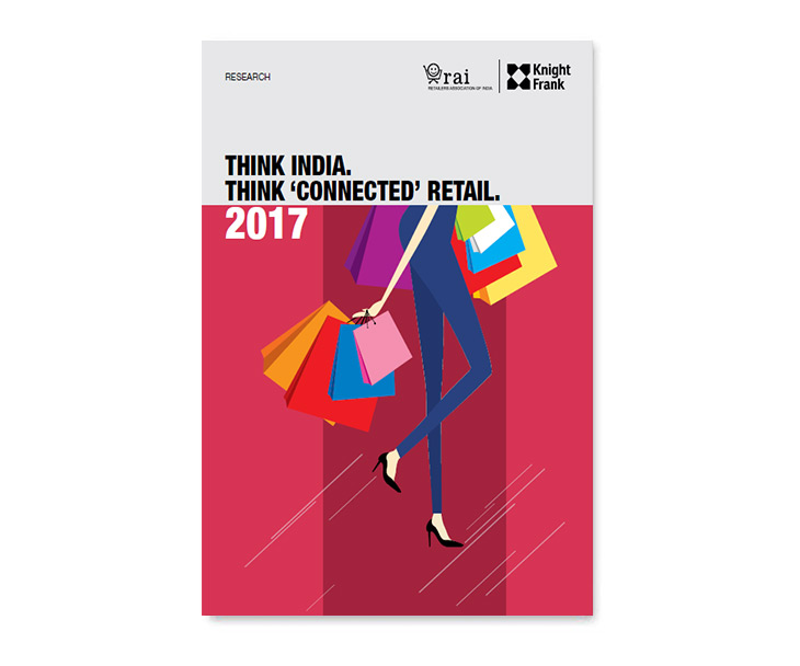 Think India. Think 'Connected' Retail 2017