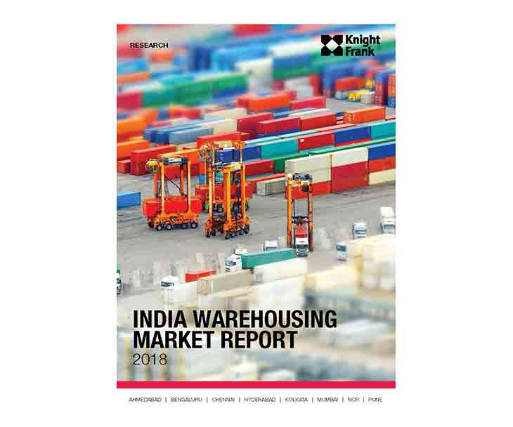India Warehousing Market Report 2018
