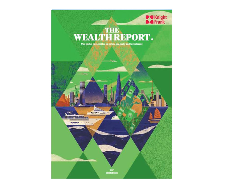 The Wealth Report 2017
