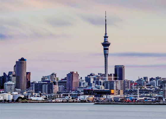 RESEARCH: Auckland Industrial Market Overview