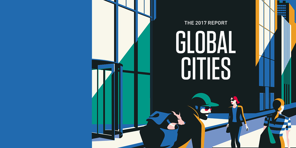 Global Cities: The 2017 Report