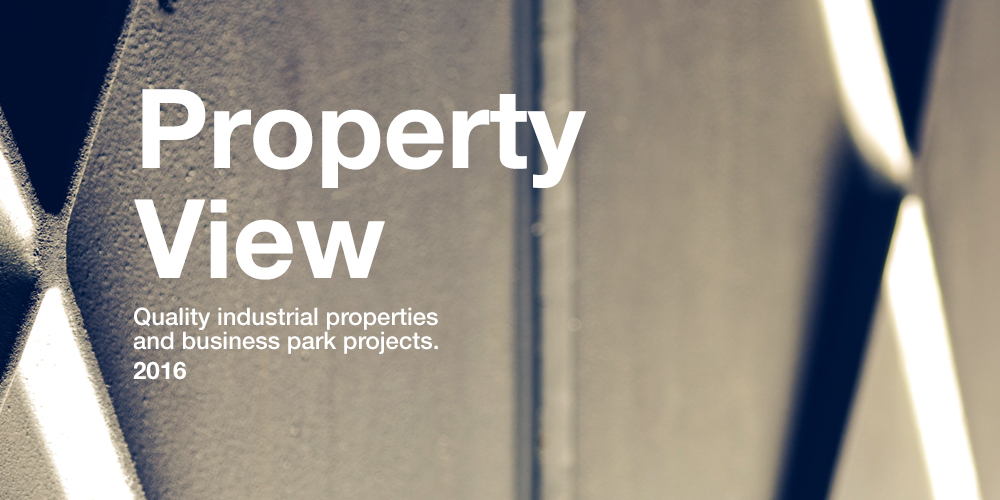 OUT NOW: Property View 2016