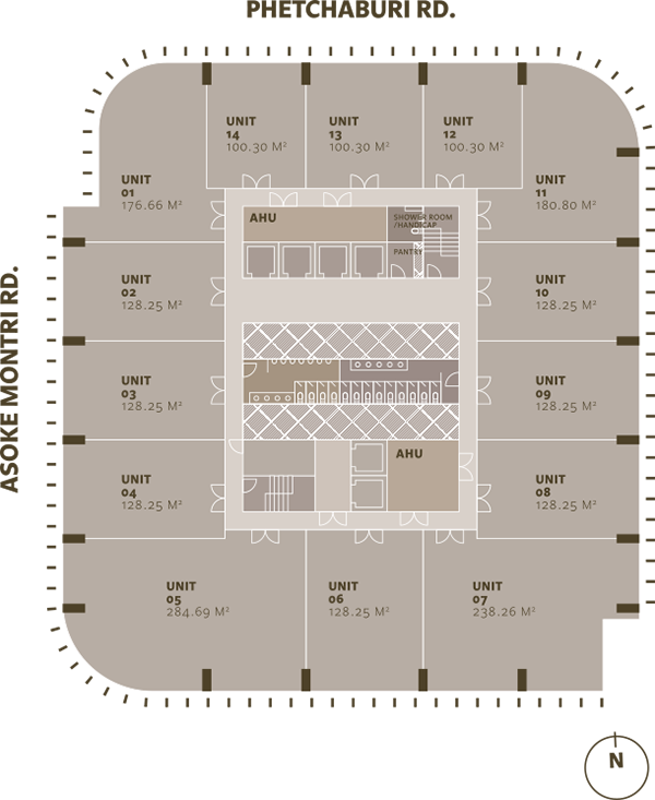 singha-complex-office-floor-plan-subdivided