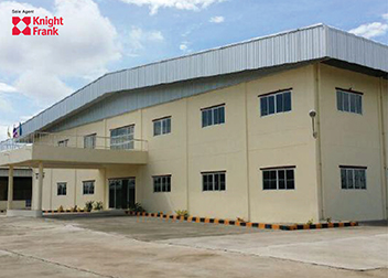 Factory for Rent in Amata Nakorn I.E., General Zone (BOI Zone 2), Chonburi