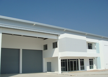 Factory for Rent in Pinthong Industrial Estate, Chon Buri