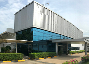THIN752FK: Nava Nakorn Industrial Zone  - Factory for Sale in Pathumthani