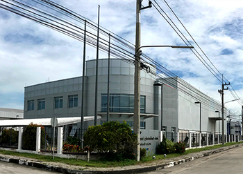 THIN776FS : Factory for Sale - TFD Industrial Estate (Free Zone) Bangpakong, Chachoengsao