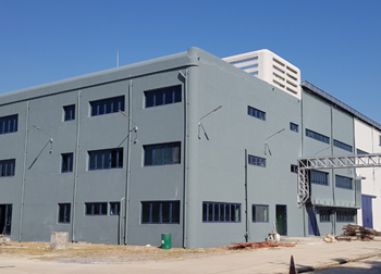 THIN798VK: Factory for Sale in Bangkadi Industrial Park (General Zone) Pathum Thani