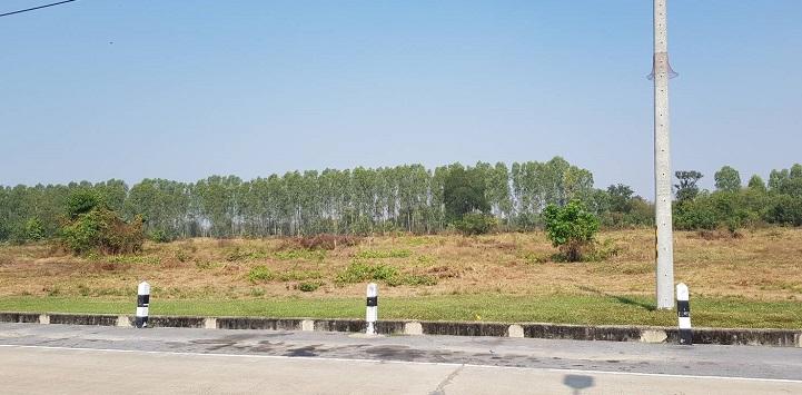 Land Hemaraj Saraburi Industrial Estate