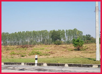 ขายที่ดินในพื้นที่อุตสาหกรรมสระบุรี จังหวัดสระบุรี