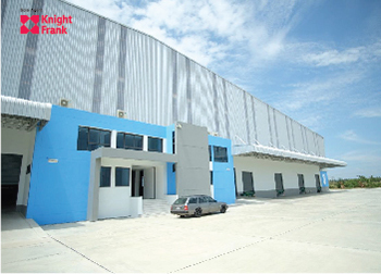 Warehouse for Rent on Bangna- Trad road km.38, Bangpakong, Chachoengsao