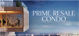 Prime Resales Condo