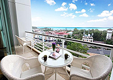 Sea View Condo For Sale