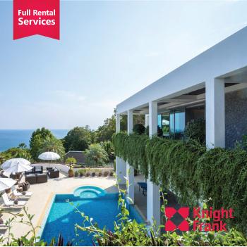 6 bedrooms Villa for rent in Kamala Waterfally Bay
