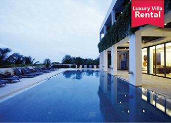 4-Storey Luxury Ocean View Villa in Kamala