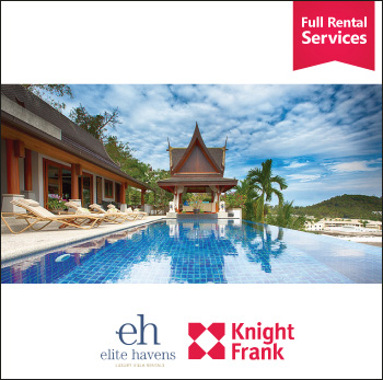 4 bedrooms Villa for rent in Baan Thai Surin Hill