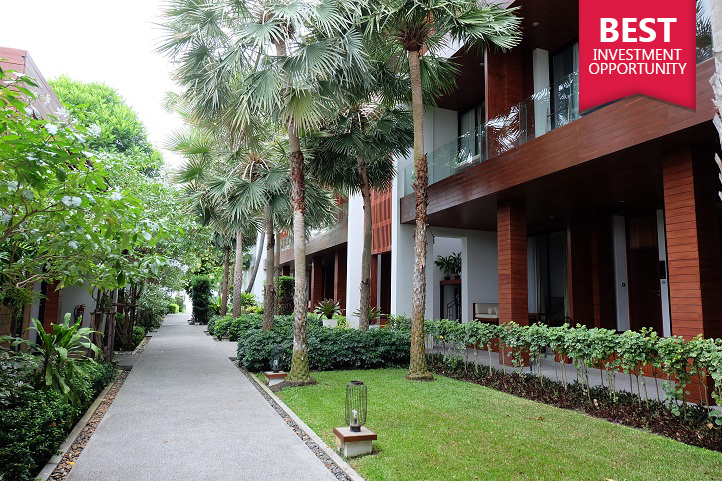 Hotel for Sale Prachuab Khirikhan