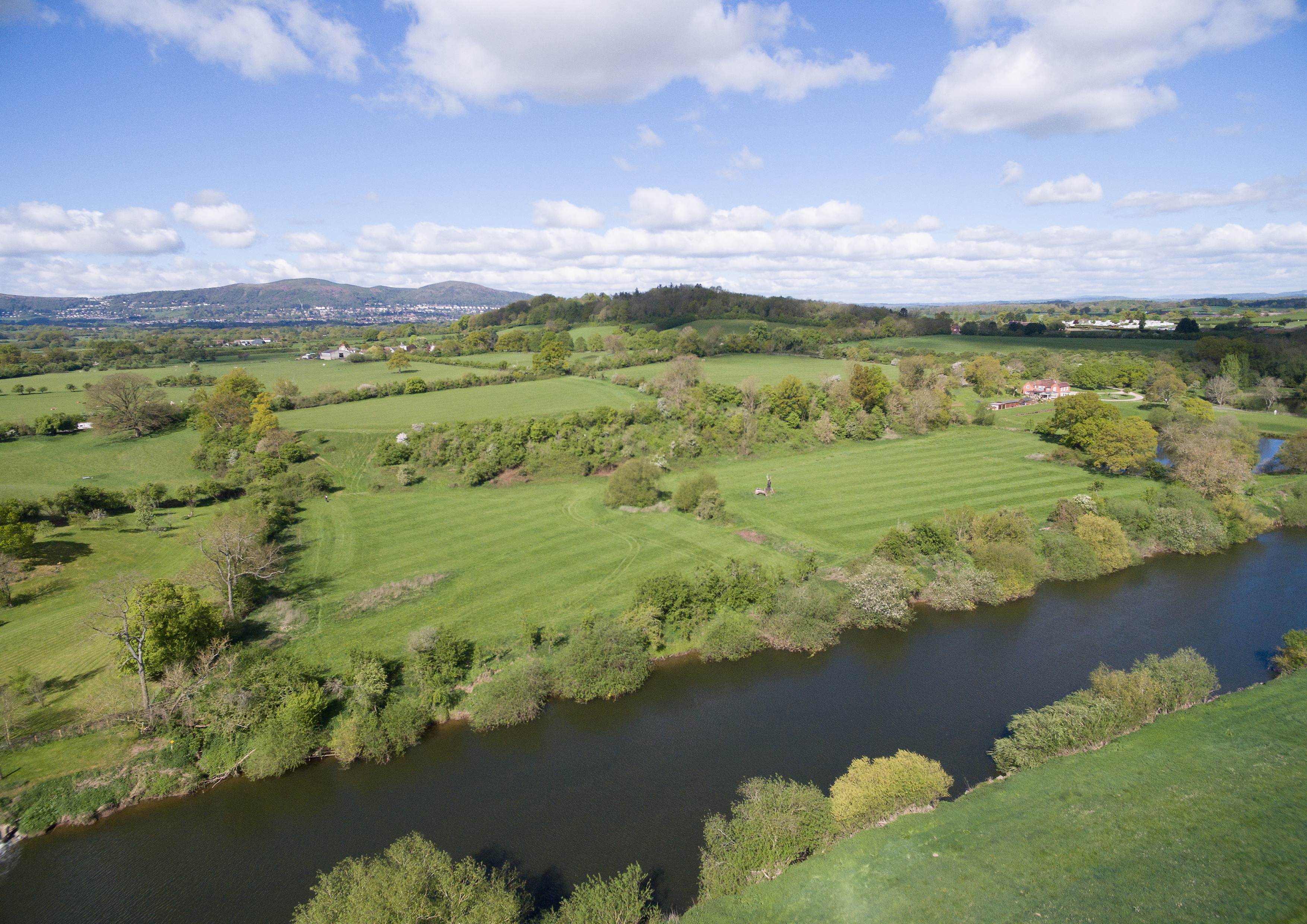 Land at The Rhydd, Worcestershire: SOLD