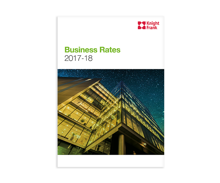 Business Rates Facts & Figures