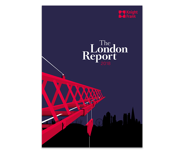 The London Report 2018